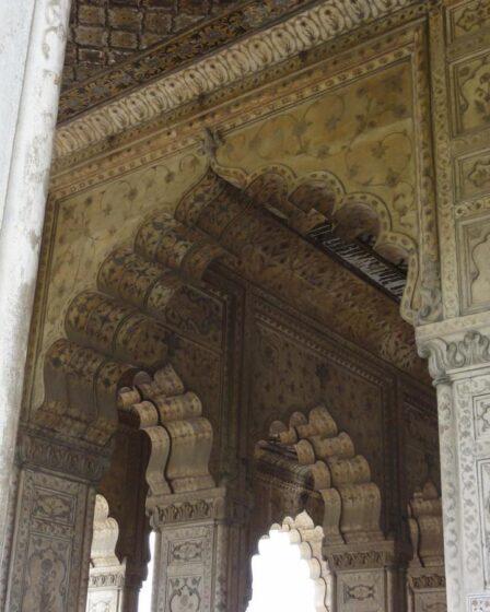Indien - New Delhi