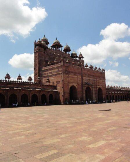 Indien - Fatehpur
