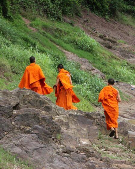 Laos - Luang Prabang