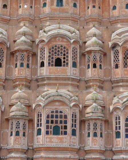 Indien - Jaipur