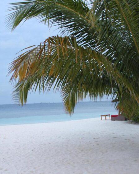 Malediven - Kandholhudhoo