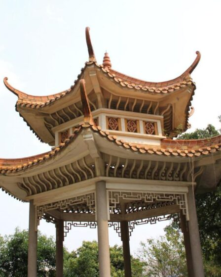 China - Nanning