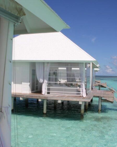 Malediven - Athuruga