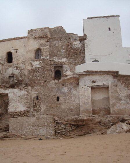 Marokko - Sidi Kaouki