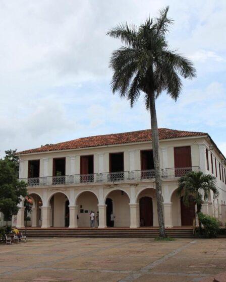 Kuba - Viñales