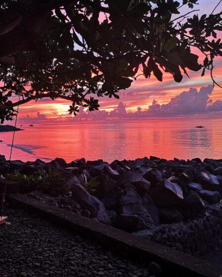 Indonesien - Manado