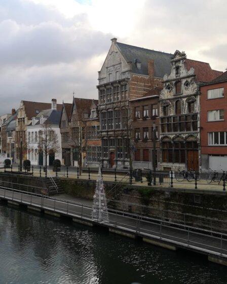 Belgien - Mechelen