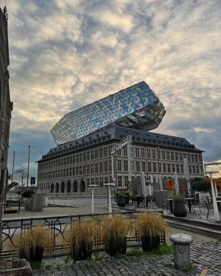 Belgien - Antwerpen