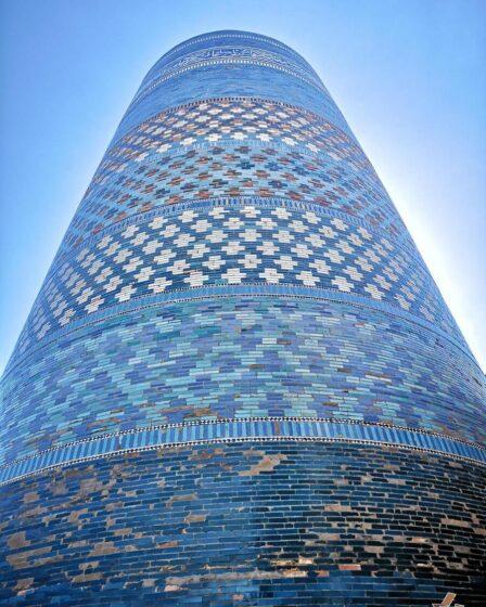 Usbekistan - Khiva