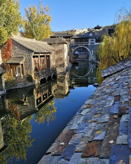 China - Gubei Water Town