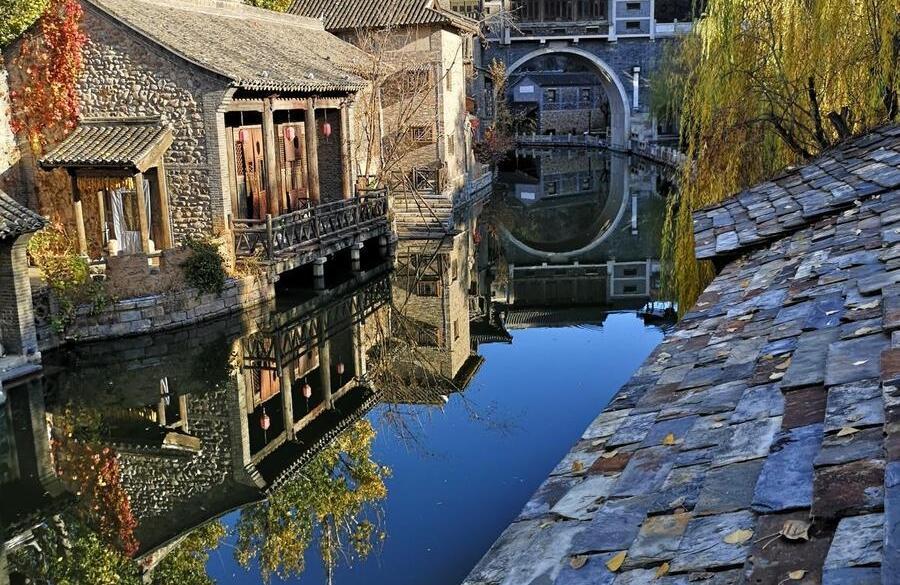 China - Gubei Water Town