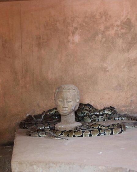 Benin - Ouidah
