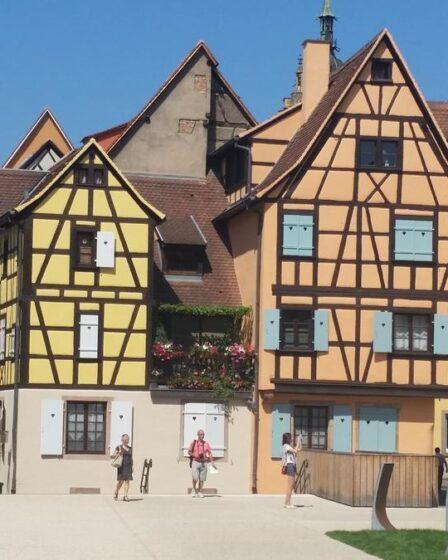 Frankreich - Colmar
