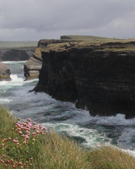 Irland - Loop Head – Kilbaha