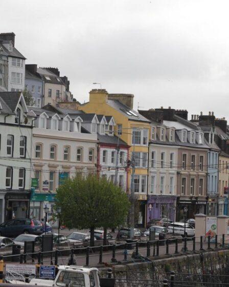 Irland - Cobh