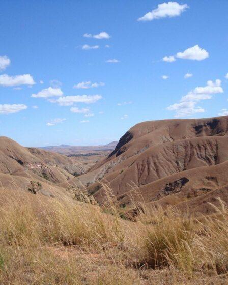 Madagaskar - Miandrivazo