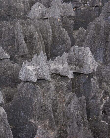 Madagaskar - Tsingy