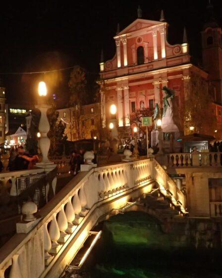 Slowenien - Ljubljana