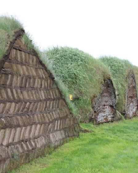 Island - Norðurland vestra
