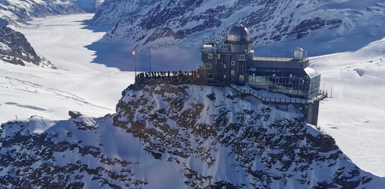 Schweiz - Gsteigwiler
