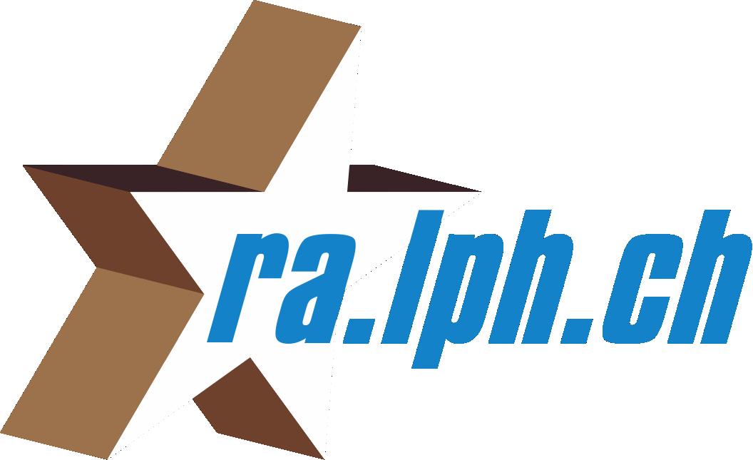 Logo ra.lph.ch