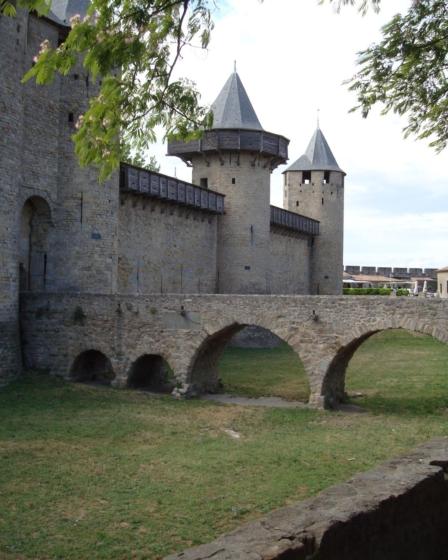 Frankreich - Carcassonne